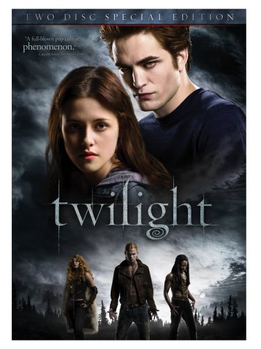 Twilight (TwoDisc Special Edition) Picture