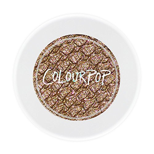 Colourpop Super Shock - SO QUICHE - Metallic thumbnail
