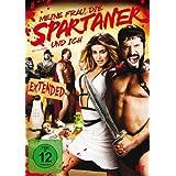 """Meine Frau, die Spartaner und ich [Director's Cut]von """"Sean Maguire"""""""