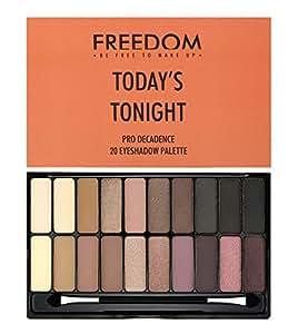Freedom Makeup London Pro Decadence Palette Todays Tonight