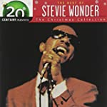 Best of Stevie Wonder-Millennium Coll...