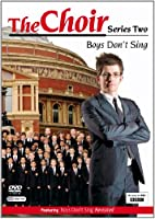 The Choir - Series Two Boy's Don t Sing [DVD]