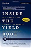 img - for Inside the Yield Book: The Classic That Created the Science of Bond Analysis book / textbook / text book