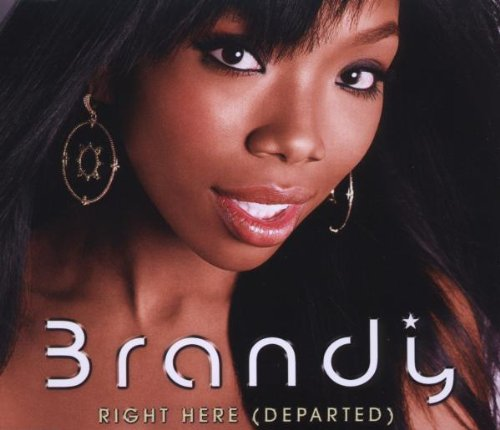 Brandy - Right Here (Departed) - Zortam Music