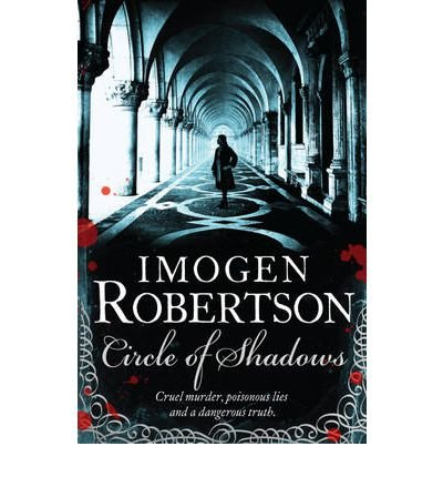 Circle Of Shadows descarga pdf epub mobi fb2