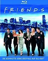 Friends - Die komplette Serie [Edizione: Germania]