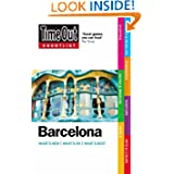 Time Out Shortlist Barcelona 2012