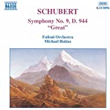 Schubert: Symphony No. 9, 'Great'