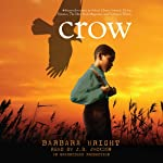 Crow | Barbara Wright