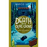 Death and the Olive Grove (Inspector Bordelli: 2)by Marco Vichi