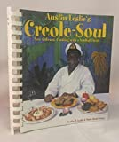 img - for Austin Leslie's Creole-Soul: New Orleans' Cooking With a Soulful Twist by Austin A. Leslie (2000-10-01) book / textbook / text book