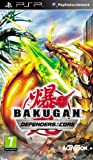 Bakugan Battle Brawlers: Defender of the Core (PSP)