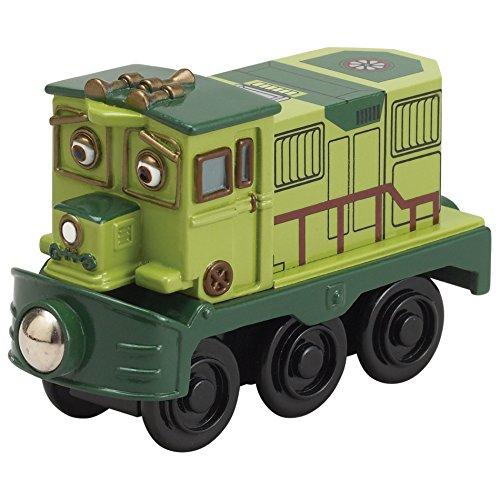 Chuggington Wooden Railway Dunbar