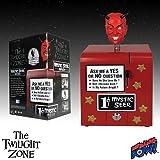 Twilight Zone Mystic Seer Replica - Red