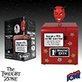 Twilight Zone Mystic Seer Replica - Red