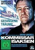 Kommissar Isaksen - Das 13. Sternbild / Gefangene Träume (2 DVDs)