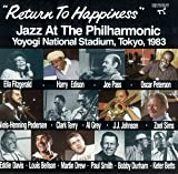 echange, troc Multi Interpretes - Return to happiness jazz at t