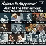 Return to Happinessby Jazz At The Philharmonic