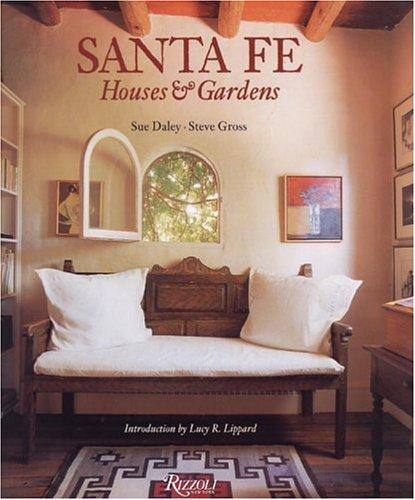 Santa Fe Style Decorating