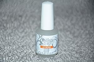 3 Harmony Gelish Nourish Nail Cuticle Hydrating Natural Oil Treatment .5 Bottles