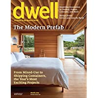 1-Year (10 Issues) of Dwell Magazine Subscription for Free