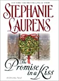 The Promise in a Kiss (0060095113) by Laurens, Stephanie