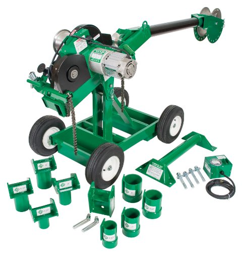 Puller Package, Cable 6004