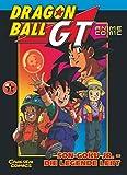 Dragon Ball GT, Band 1: Son-Goku Jr. - Die Legende lebt