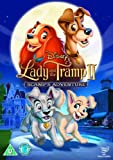 Lady and the Tramp II: Scamp's Adventure [DVD]