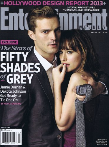 Entertainment Weekly [US] November 22 2013 (単号)