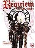 echange, troc Mills, Ledroit - Requiem chevalier vampire, tome 1 : Résurrection