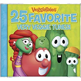 Veggie Tales Theme Song