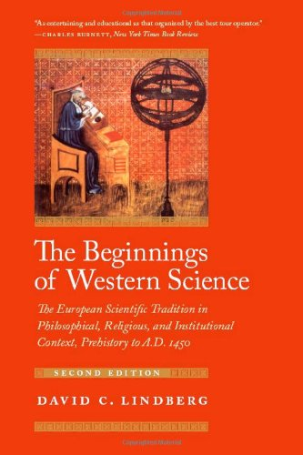 The Beginnings of Western Science: The European...