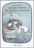 Le Cauchemar de Gaëtan Quichon