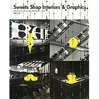 スイーツショップ・インテリア&グラフィックス