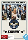Danger 5 - Series 1