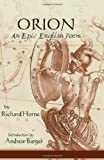 img - for Orion: An Epic English Poem book / textbook / text book