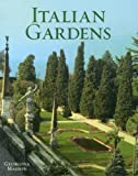 img - for Italian Gardens book / textbook / text book