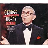 George Burns I Wish I Was Eighteen Again All-time Greatest Hits