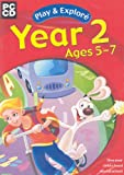 Cheapest Play And Explore: Year 2 Ages 5 - 7 on PC