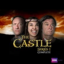 The Castle Radio/TV Program by Kim Fuller, Matt Kirshen, Nick Doody Narrated by  uncredited