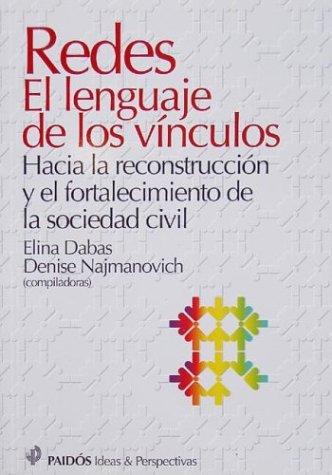 redes-el-lenguaje-de-los-vinculos-spanish-edition