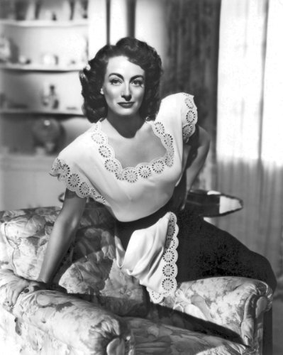New 8x10 Photo: Legendary Classic Movie Actress Joan Crawford (Classic Movie Pictures compare prices)