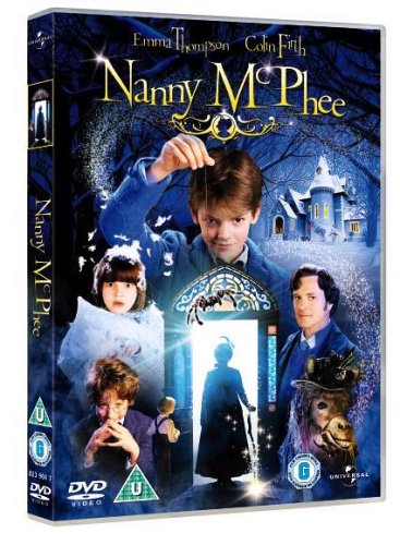 nanny mcphee film hnliche filme beschreibung. Black Bedroom Furniture Sets. Home Design Ideas