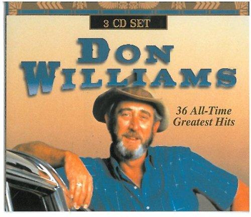 Download All Time Hit Mp3 Songs Of Kishore Kumar Asha: DON WILLIAMS Album Lyrics Mp3
