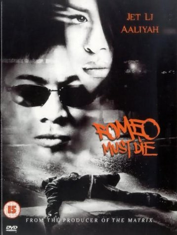 Romeo Must Die [DVD] [2000]