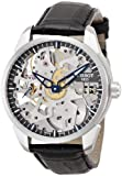 Tissot T-Complication Squelette Leather - Black Men's watch #T070.405.16.411.00