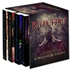 RAVENHURST: SPECIAL FOUR BOOK EDITION...