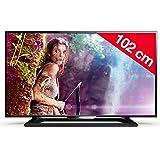 "Philips 40PFH4009 TV Ecran LCD 40 "" (102 cm) 1080 pixels Tuner TNT 100 Hz"