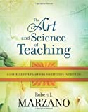 By Marzano, Robert J. The Art and Science of Teaching: A Comprehensive Framework for Effective Instruction 1st Edition Paperback